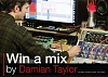 Win een MIX door Damian Taylor ►