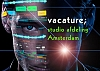 Vacature studio afdeling Amsterdam
