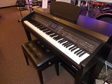 Yamaha Clavinova CVP 601 showroom model