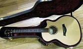 Taylor 714CE Fall LTD 2014