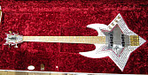 Washburn Bootsy Star Bass