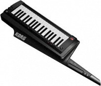 Korg RK100S Keytar keyboard Black