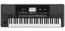 Korg PA 300 Professional Arranger keyboard