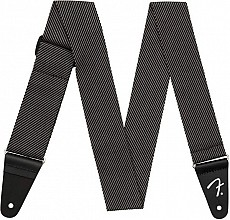 Fender Modern Tweed Strap Grey Black