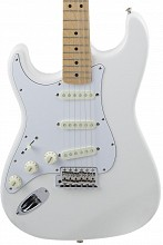 Fender Traditional 68s Strat Arctic White LH
