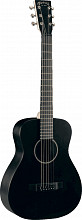 Martin LX BLK Little Martin Black