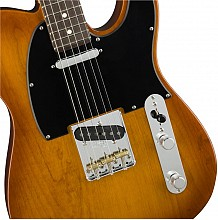 Fender American Performer Telecaster RW Honey Burst