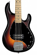 Sterling by Music Man SUB SR-5 Vintage Sunburst Satin