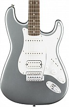 Squier Affinity Stratocaster HSS LRL Slick Silver