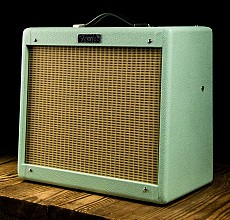 Fender Blues Junior IV Seafoam Green FSR