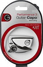 G7th Capo performance 3 steelstring