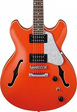 Ibanez AS63TLO Twilight Orange