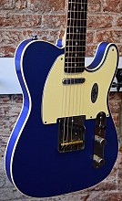 Maybach Teleman T61 Lake Placid Blue Aged