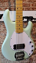 Sterling by Music Man SUB SR-5 Mint Green