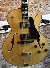 Eastman AR372CE Blonde
