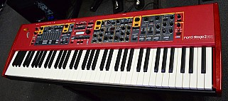 Nord Stage 2 EX HP76 incl. flightcase