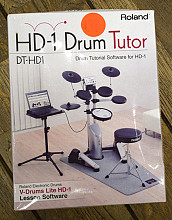 Roland HD-1 Drum Tutor DT-HD1