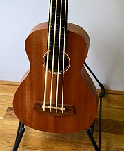 Ashbury Fretless U-Bass AU-110B