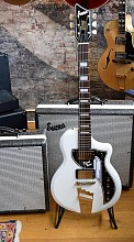 Supro David Bowie 1961 Dual Tone Ltd
