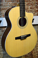 Taylor 214CE-N Nylon rosewood