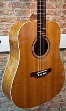 Ayers DSOL dreadnought All Solid