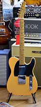 Fender Road Worn 50s Telecaster MN Blonde