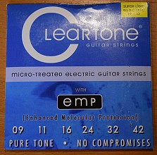 Cleartone Super Light electric 0.09