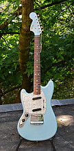 Fender 2019 Limited Edition MIJ Traditional 60s Mustang lefthanded