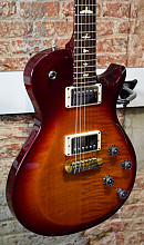 PRS S2 Singlecut DS Dark Cherry Burst