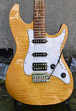 Sire Larry Carlton S7FM/NT Natural