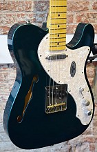 Maybach Teleman Thinline 68 Caddy Green Metallic