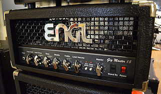 ENGL E315 Gigmaster 15 Head showroommodel