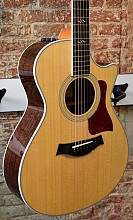 Taylor 412CE-R Grand Concert