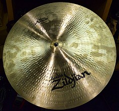 Zildjian 16 A-Series Thin Crash