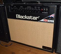 Blackstar HT Club 40 special edition combo