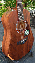 Ibanez AW5412JR OPN Artwood Junior