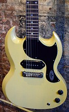 Maybach Albatroz 65 TV Yellow Aged