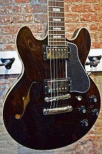 Gibson ES-339 LTD 2018 Antique Walnut