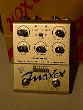 Maxon Rod 881 Real Overdrive distortion