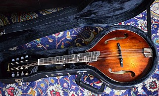 Eastman MD505 A style mandoline classic
