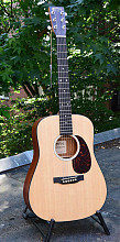 Martin DJR-10E dreadnought junior