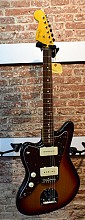 Fender Traditional 60s Jazzmaster LH 3TSB Japan