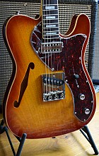 Revelation TSS Thinline Honeyburst