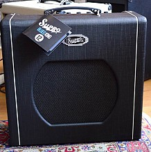 Supro Blues King 12 combo