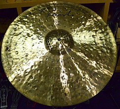 Paiste Signature Dark Energy Ride 21 MKII