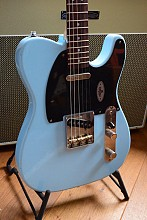 Maybach Teleman T61 Caddy Blue Aged