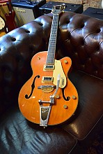 Gretsch G5420T-59 Electromatic FSR Vintage Orange Limited