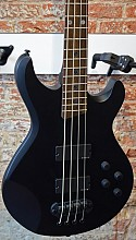 Cort EVL Z4B Satin Black