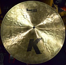 Zildjian K 16-inch Dark Thin Crash