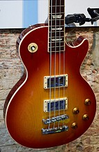 Gibson Les Paul Bass Model 2013